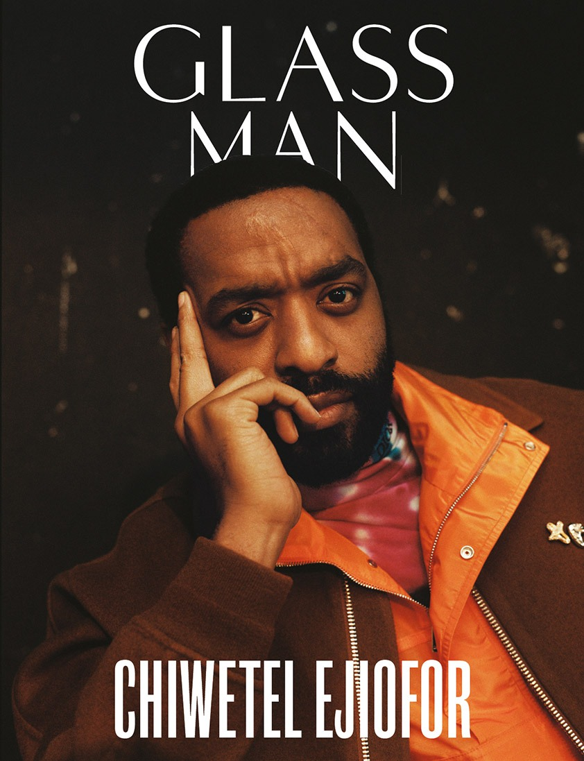 Chiwetel Ejiofor, Nick Thompson