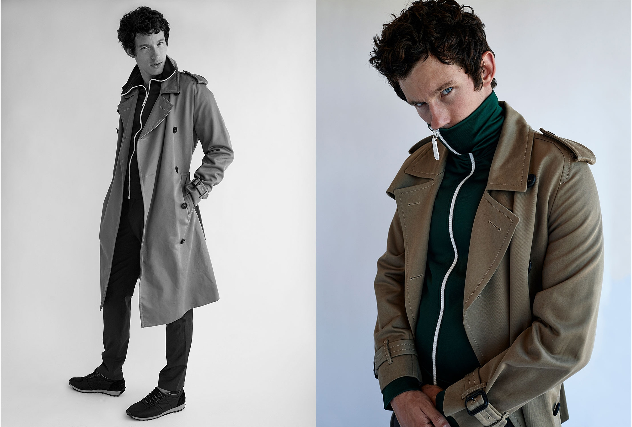 Callum Turner Burberry 4