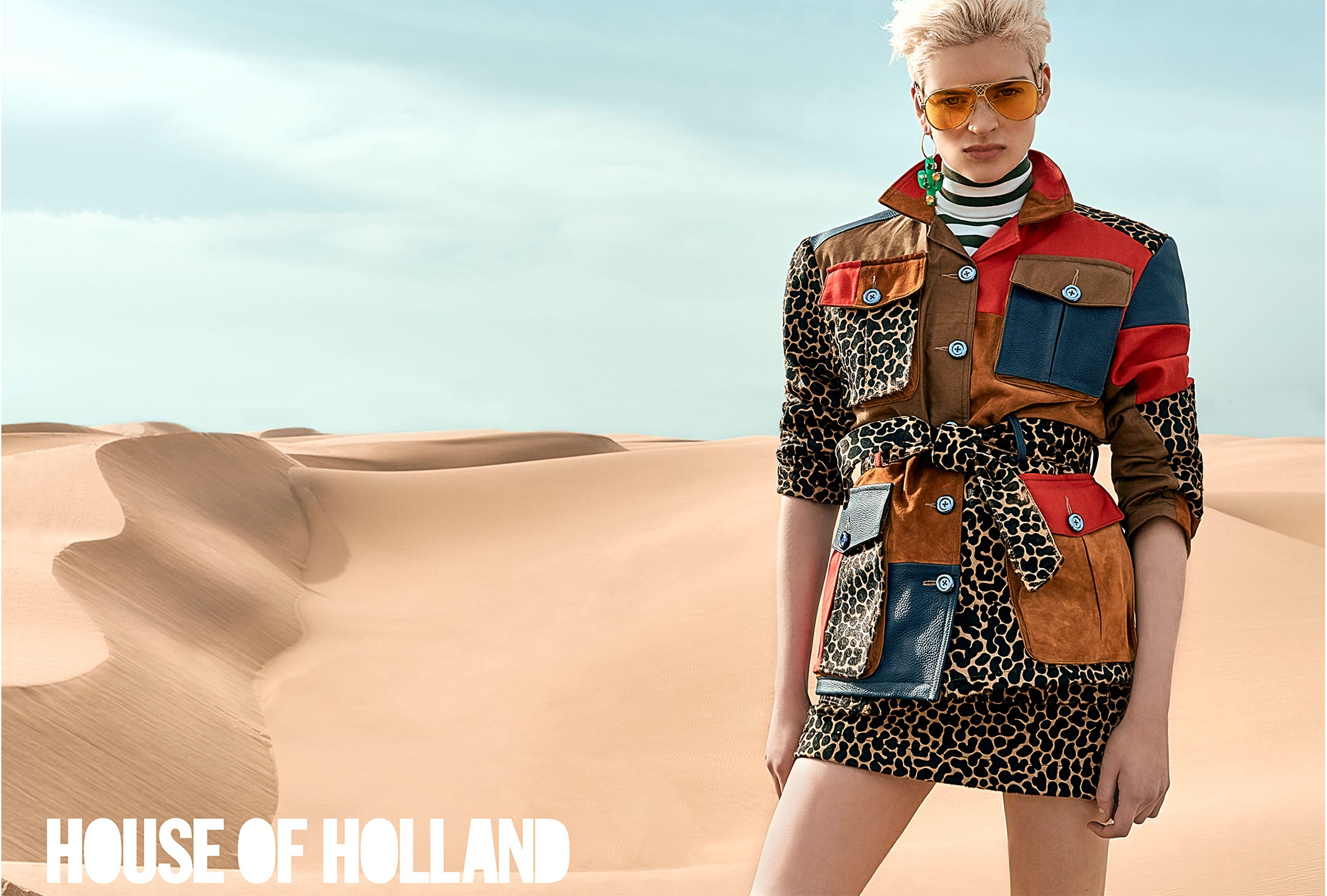 House Of Holland Love Magazine